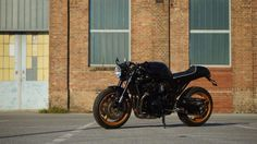 Suzuki Bandit 1200 by Bogoly 2015 Vernunft ist relativ, bei einem unverkleideten Naked Bike mit 1200 Kubik von Vernunft zu sprechen, ist daher schon ein wenig verwegen.