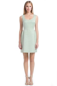 Shoshanna Dresses On Sale Mint Green Finals Sales