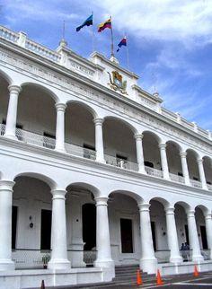 Palacio de Gobierno del Estado Zulia