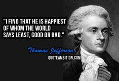 Famous Thomas Jefferson Quotes Captivating 23 Best Jefferson Quotes Images On Pinterest  Thomas Jefferson .