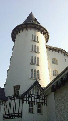 Torre do Hotel Quitandinha
