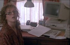 Computers in movies and television shows Presumed Innocent, Computers, Movies, Films, Cinema, Movie, Film, Movie Quotes, Movie Theater