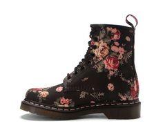 Dr.Martens Men's 1460 Boots Victorian - Dr Martens #drmartens #shoes #fashion