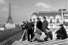 Le-Paris-de-François-Truffaut