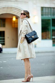 A Wardrobe Staple {The Fix} via BrooklynBlonde.com / @brooklynblonde