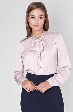 ecad36fe10337 Click Fashion Parys koszula różowa - Bluzki i Koszule damskie - Eleganckie  bluzki damskie - MODA DAMSKA - Click Fashion - Sklep Intimiti.pl
