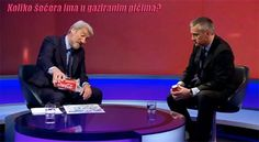 """(VIDEO) """"BBC"""" unveiled the lie of Coca Cola - In front of the company president"""