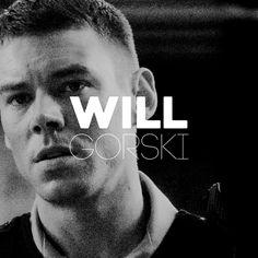 """I love you, that's why I can't give up. I love you."""