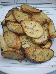 Potato Recipes, Vegetable Recipes, Greek Recipes, Vegan Recipes, Cookbook Recipes, Cooking Recipes, Low Sodium Recipes, Kai, Different Recipes