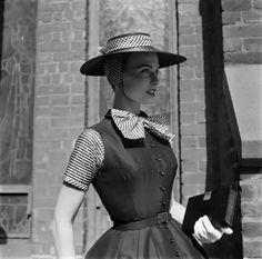 Beleza retrô: imagens revelam lifestyle dos anos 1940 e 50   Virgula