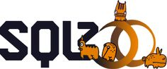 SQLzoo logo online activities for the database unit