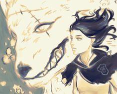 Five Leaf Clover, Black Clover Anime, Midnight Sun, The Elf, Manga, Fan Art, Artist, Hero, Dibujo