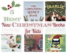 best new #christmas books for kids