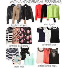 Mona Vanderwaal Essentials part 1 by liarsstyle on Polyvore featuring RED Valentino, Vince Camuto, Topshop, Miu Miu, PAM, H&M, Poem, Bershka, P.A.R.O.S.H. and Tory Burch