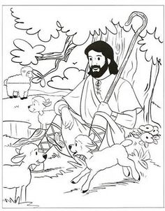 Jesus Images the Good Shepherd - Yahoo Image Search Results