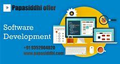 Software Development Company in Udaipur Papasiddhi- software Development Compan, Software Development Company in Udaipur, India Business for Sale, Business Directory In Rajsamand Ios Application Development, Design Development, Software Development, Business Software, Udaipur, Business Opportunities, Custom Design, Web Design, Design Web