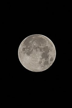 The harvest moon on Flickr.