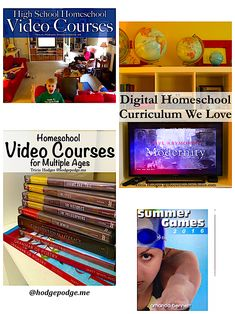 Among our favorites are digital homeschool resources. Why? Well, many reasons. Digital is more affordable. Digital passes down easily to siblings. It is easy to open, click and print. Digital resources do not take up much space! It is very quick to look up an assignment and recheck just what that history fact was. Digital homeschool resources are also often perfect for multiple ages.