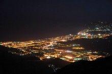 xabiaaldia.es - Excursión nocturna por el Montgó