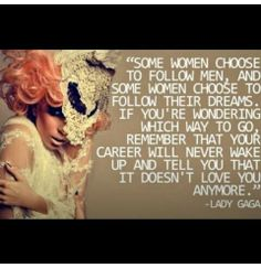 #LadyGaga #quote