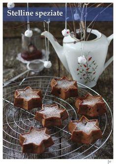Natale 2012  cinnamon biscuits