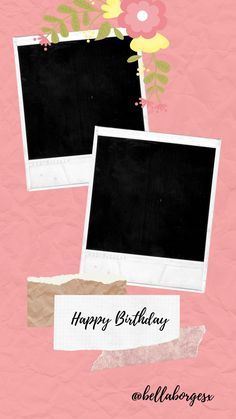 Happy Birthday Template, Happy Birthday Frame, Happy Birthday Posters, Happy Birthday Wallpaper, Birthday Posts, Birthday Frames, Birthday Captions Instagram, Birthday Post Instagram, Happy Birthday Quotes For Friends