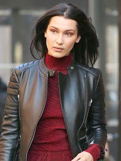 You Have to See Bella Hadid's Latest Cover—It's Stunning