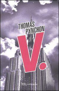 V. di Thomas Pynchon