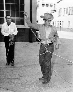 J.Dean & Bob Hinkle