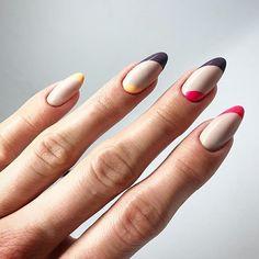 Nails design 2018 fotók | VK