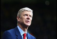 Revealed: The torment pushing Wenger towards the Arsenal exit door
