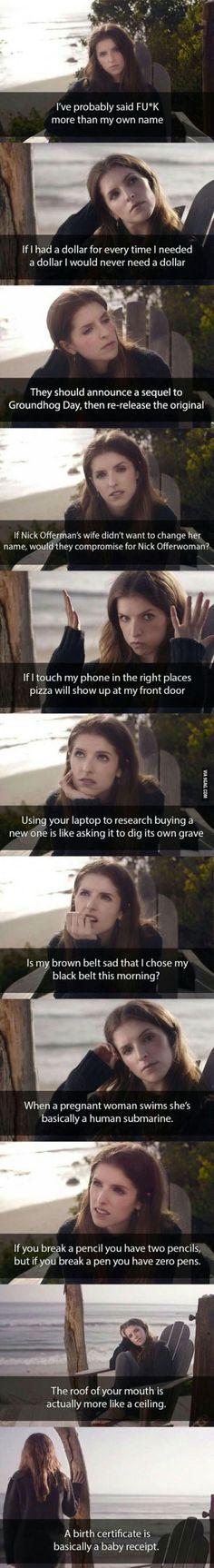 Why I love Anna Kendrick