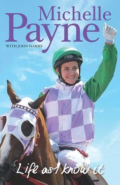 Life As I Know It by Michelle Payne