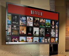 Concours Netflix : Profitez d'un mois gratuit de Netflix !