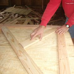 Everything You Need To Build Barn Doors