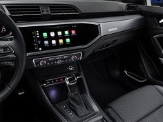 Three New Audi Models Featuring Bang & Olufsen Showcased in Paris - Mercedes Audi Q3, Audi Cars, Audi Sportback, Common Rail, Bang And Olufsen, Car Magazine, Interior Photo, Latest Cars, Future Car