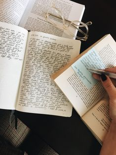 """almostreading: """"Actually had a productive day at the library going through my materials and writing notes on Mary Shelley """" Journal Aesthetic, Book Aesthetic, Book Study, Study Notes, Study Organization, Work Motivation, Productive Day, Study Hard, School Notes"""