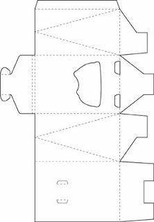 Mikhalyk's Weblog - Packaging Patterns Free Download: Packaging Inspiration Design Patterns