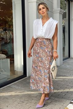 Modesty Fashion, Fashion Outfits, Womens Fashion, Fashion Trends, Classy Casual, Casual Looks, Casual Work Outfits, Cute Outfits, Mod Dress