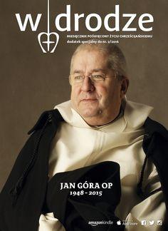 darmowy NUMER SPECJALNY pt. Jan Góra 1948 - 2015 2016/02