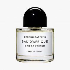 Bal d'Afrique, Eau de parfum, 100 ml - BYREDO