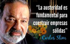 Carlos Slim - más ricos del mundo