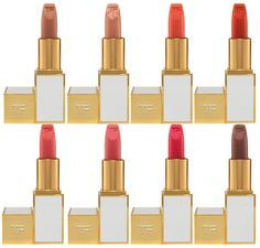 Tom Ford Makeup Collection for Spring 2014 #beauty #makeup