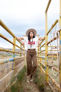 Meet Shondina Lee, the Navajo Multi-Hyphenate Championing Indigenous Fashion   Vogue
