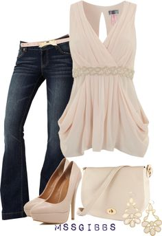 """Looking Great"" by mssgibbs on Polyvore"