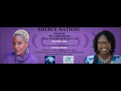 Source Nation! Host Kathy B welcomes Courage Molina into the studio to discuss The Reason For Courage and also to talk about her Passion and Purpose Series.  You've heard it here from your favorite radio station Source Radio Network. @trecie_jeffcoat @kathylynn1971 @srnetwork_ @indiesoulsats @tsmitchellpower @docswag06 @crownedcourage @TangiDavis