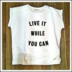 ...finché è possibile e fino in fondo: LIVE IT!!!   #lee #woman #collection #spring2015 #newcollection #jeans #community #outlet #vertemate
