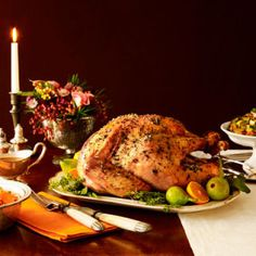 Memorable recipes for the Thanksgiving holiday