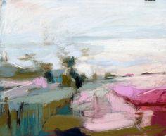 Jeannette Hayes - Open Fields