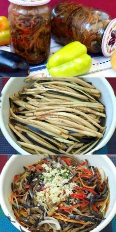 Письмо «🔥 Trending in food and drink this week New Recipes, Salad Recipes, Vegetarian Recipes, Cooking Recipes, Healthy Recipes, Asian Pasta Salads, Eggplant Recipes, Russian Recipes, No Cook Meals